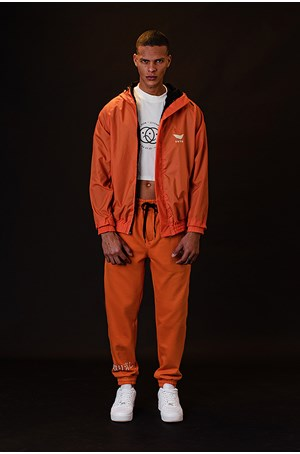 Cropped Bold Vntg Off White